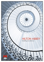 Hilton Abbey - Building Excellence