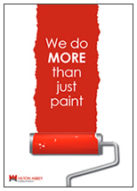 We do more than just Paint!